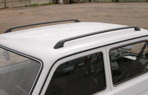 Багажник для джипов на крышу